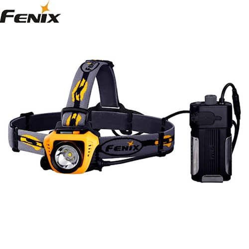 Fenix HP30 gul Pannlampa