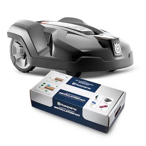 Husqvarna Automower 420 Startpaket