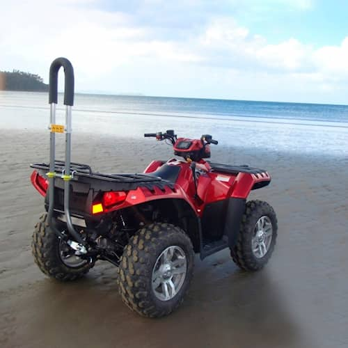 Quad Bar ATV Säkerhetsbåge