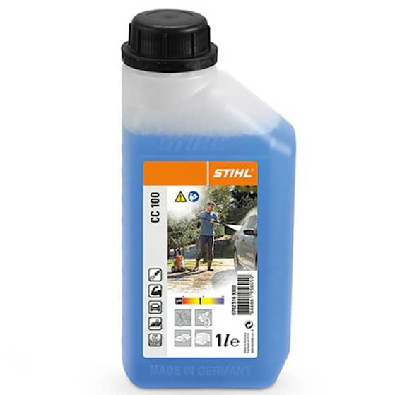 Stihl Bilschampo Med Vax Cc 100  1L
