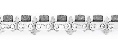 Stihl 3/8'', 36 GBM, 40 cm Diamantslipkedja