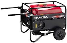 Honda ECMT 7000 Elverk, 1000051991