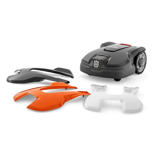 Husqvarna Automower 305(2020) Originalkaross Orange