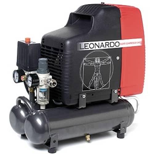 Fiac 1400 V/Min Ecu 1Hk Kompressor