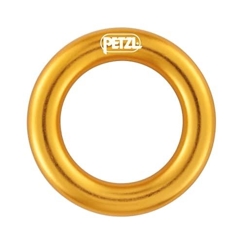 Petzl Ring Aluminiumring