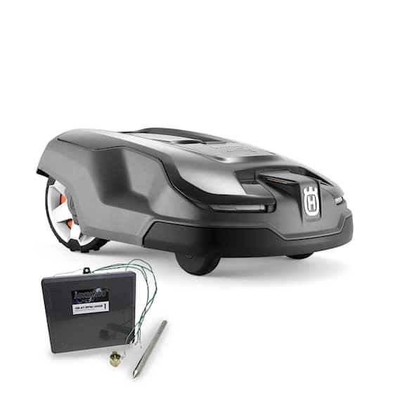 Husqvarna Automower® 315X Robotgräsklippare X-Line