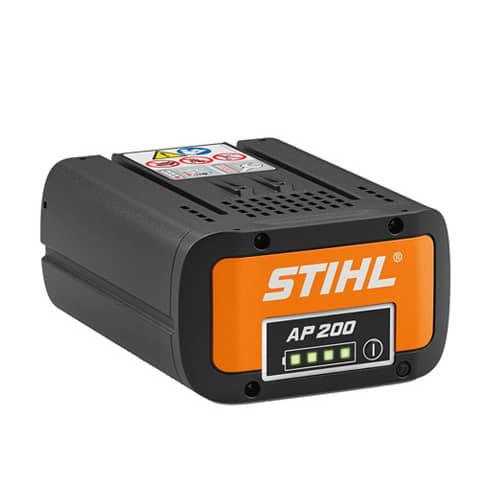 Stihl Batteri AP 200