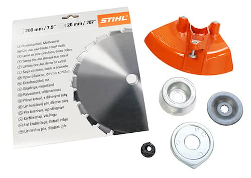 Stihl Klingsats till FS 460 C-EM & FS 490 C-EM