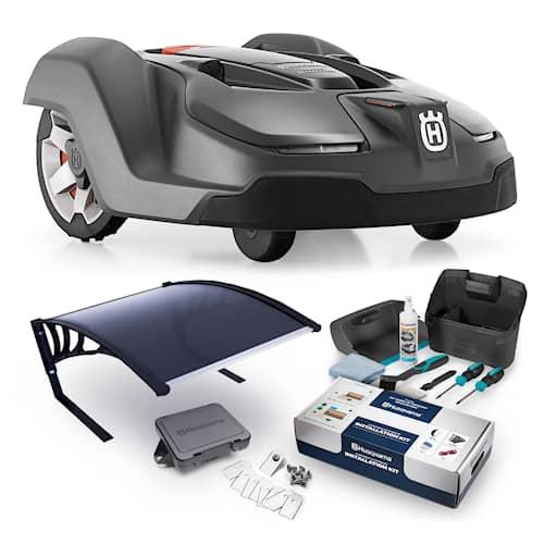 Husqvarna Automower® 450X Premiumpaket