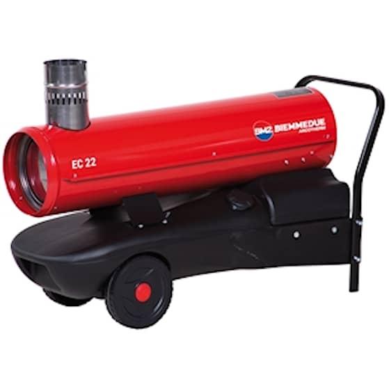 Biemmedue Ec22 20Kw Dieselkanon
