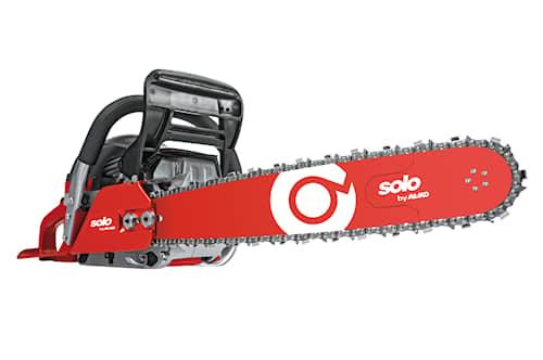 Solo 651 C Motorsåg