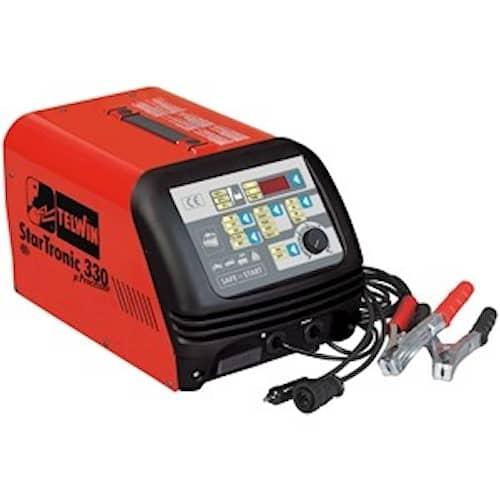 Batteriladdare Startronic 330