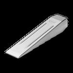 Husqvarna Fäll-/klyvkil i aluminium 550g, 1000300451