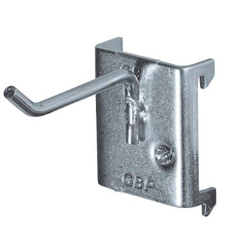 GBP Krok enkel Ø4mm L47mm 5-pack