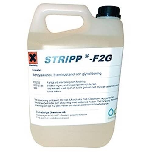 Stripp-F2G Färgborttagning