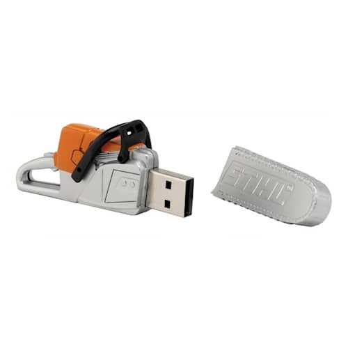 Stihl USB-minne motorsåg