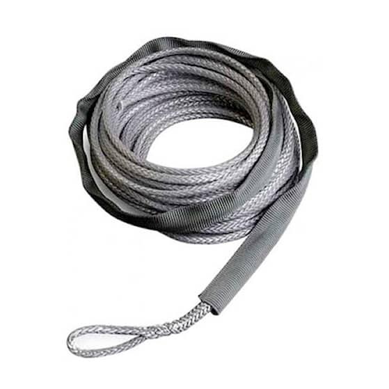 Warn syntetisk lina 17m*5,5mm
