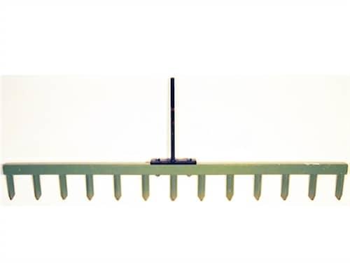 Gångkratta till hjulhackan 58 cm