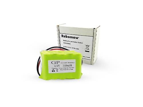 Robomow Batteripack till kantswitch