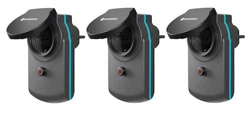 Gardena smart Power (strömadapter, 3-pack)