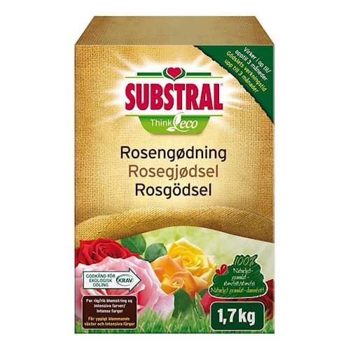 Substral Rosgödsel 1,7kg