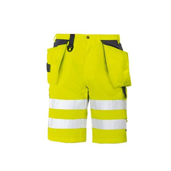 ProJob Shorts En Iso 20471 Klass 2/1
