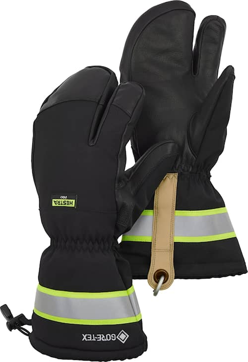 HestraJob GORE-TEX Pro 3-finger Arbetshandske