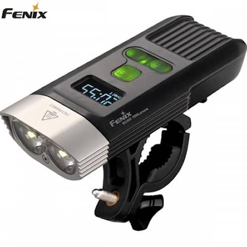 Fenix BC30R Cykellampa
