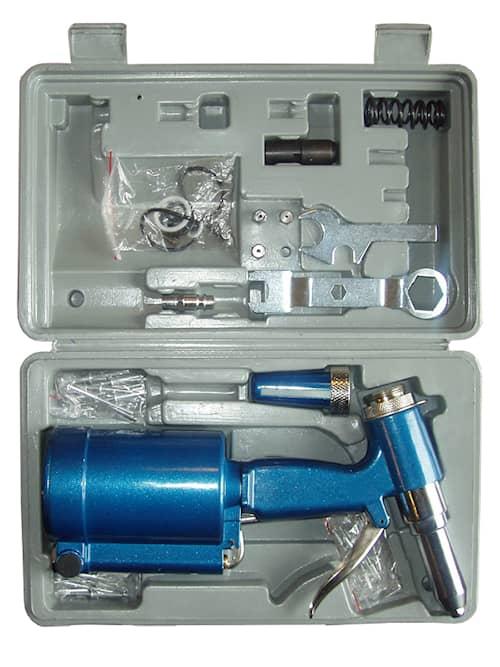 Drift-Air Popnitpistol i sats IAT-6015K