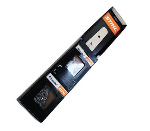 Stihl Svärd- & kedjepaket 3/8'' PS 50 DL, 1.3 mm