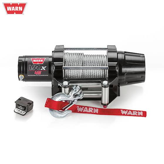 Warn VRX 45 ATV Vinsch
