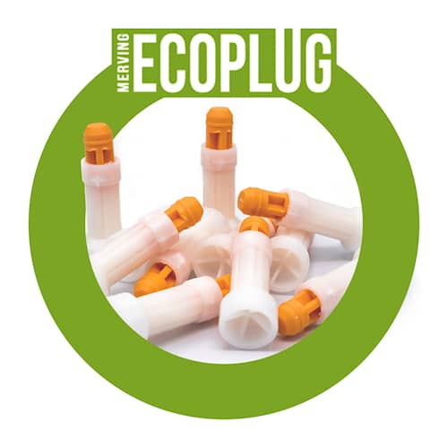 Ecoplug Roundup 50-pack