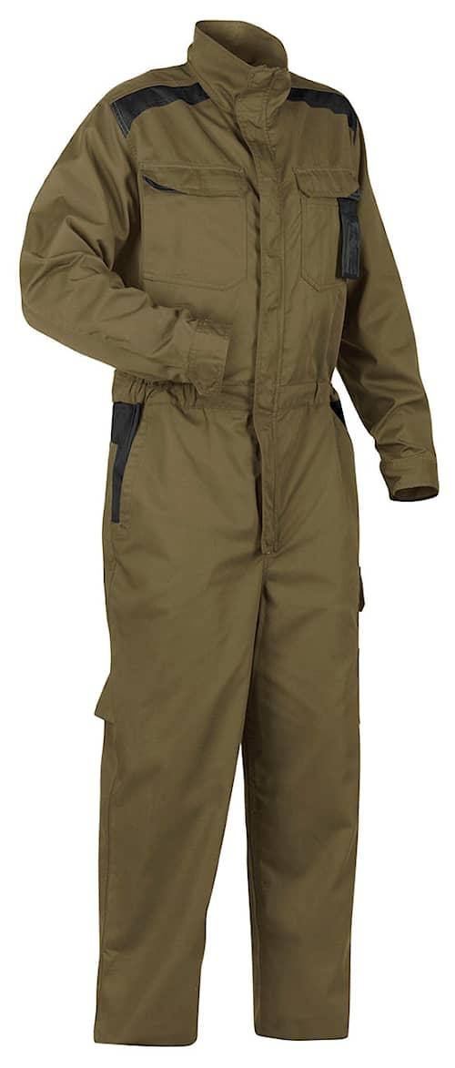 Blåkläder 6054-1800 Industrioverall