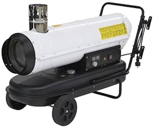 Kinlux Dieselkanon 30Kw