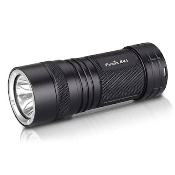 Fenix E41 Ficklampa