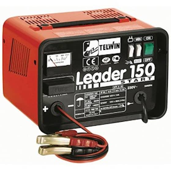 Batteriladdare Leader 150