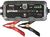 Noco Genius Gb20 Startbooster 12V, 1000052254