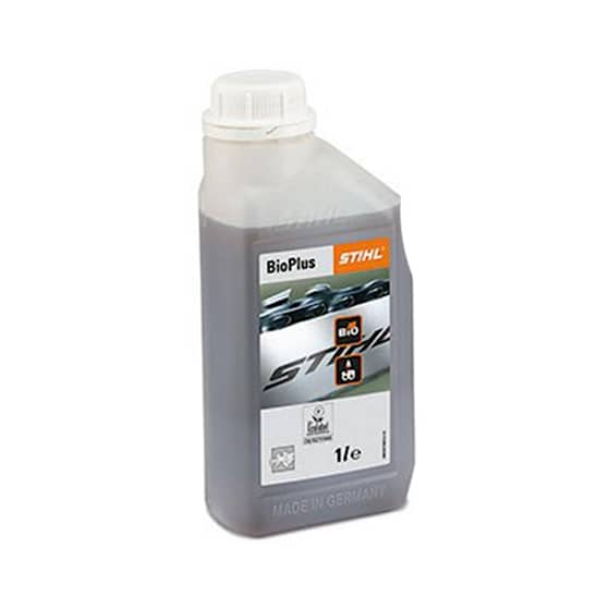 Stihl BioPlus sågkedjeolja, 1 l