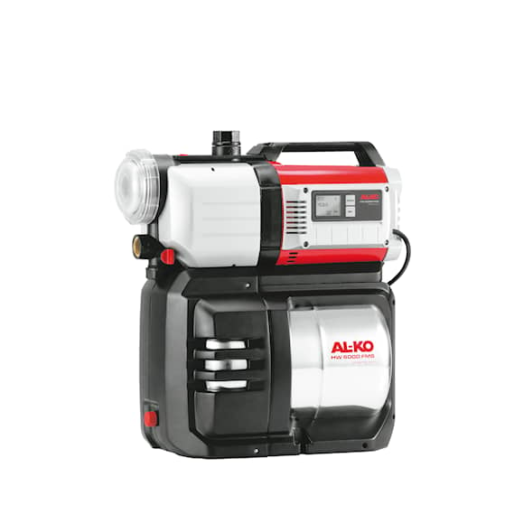 AL-KO Hydroforpump HW 6000 FMS Premium