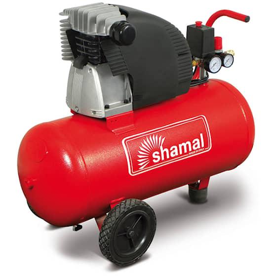 Shamal SD4/50 CM2,5 Kompressor