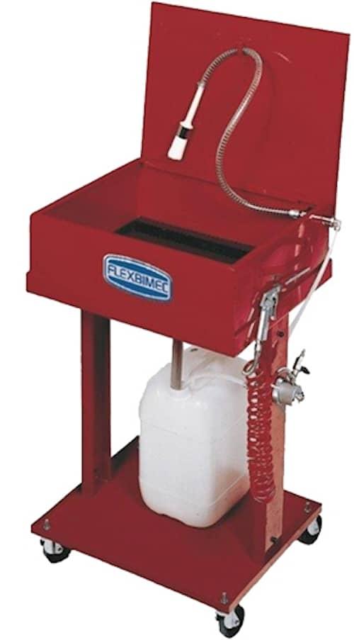 Flexbimec smådelstvätt 5908