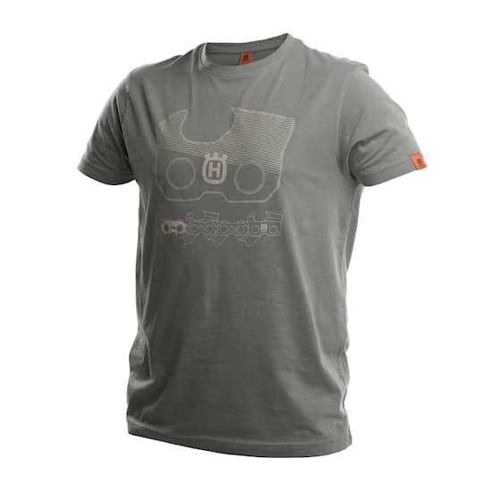 Husqvarna Xplorer X-Cut  T-Shirt