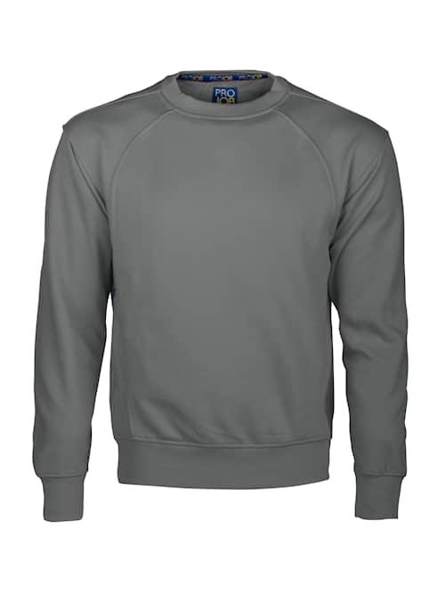 ProJob 2118 Sweatshirt Stone S