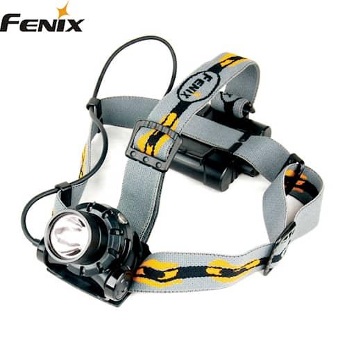 Fenix HP11 Svart pannlampa
