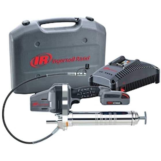 Ingersoll Rand Batteri Lub5130 Fettspruta