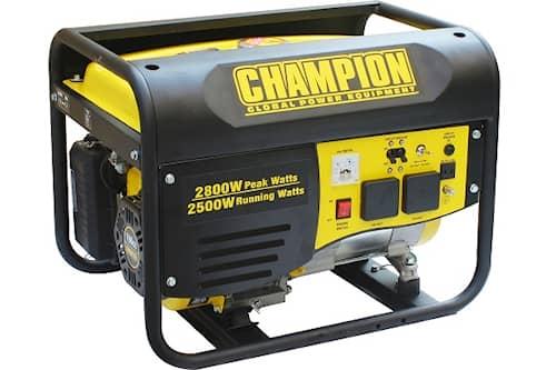 Champion 2800W Elverk
