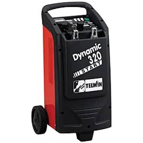 Batteriladdare Dynamic320