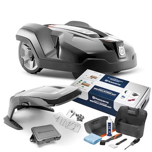 Husqvarna Automower 420 Premiumpaket