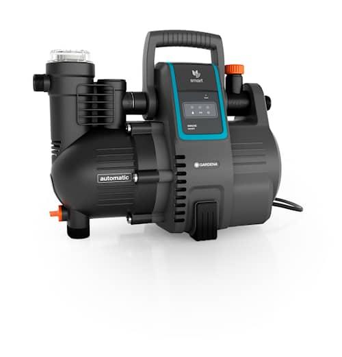 Gardena Smart 5000/5E Elektronisk Tryckpump