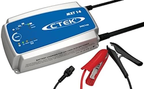 Ctek Mxt 14 Batteriladdare